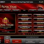Royal Vegas India Casino