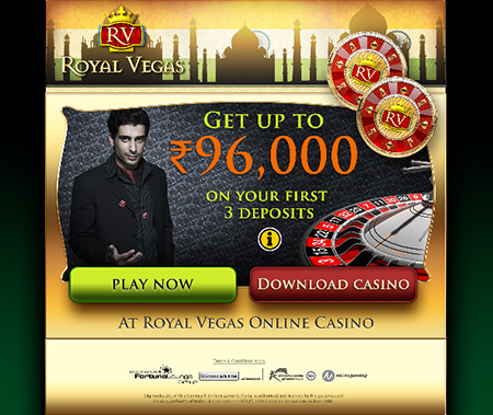 online casino real money india