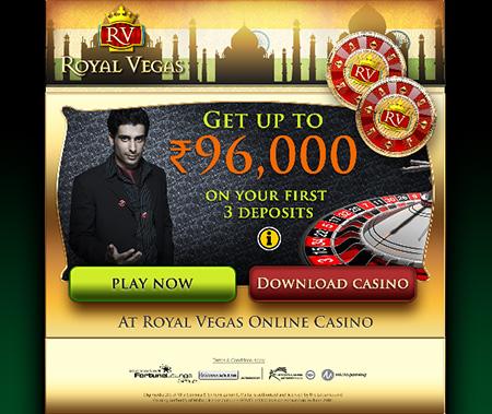 India Online Casino image